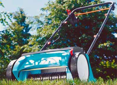 Аэраторы для газона - краткий обзор устройств, особенностей и видов