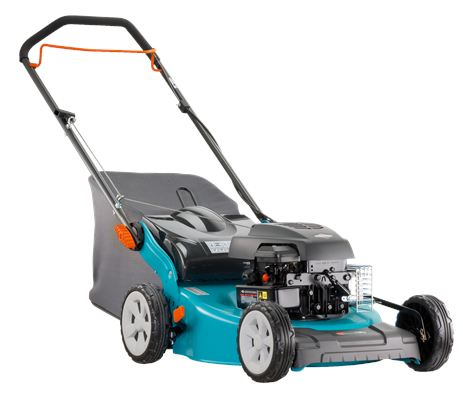 Газонокосилки Gardena Petrol Lawnmower 46 VD