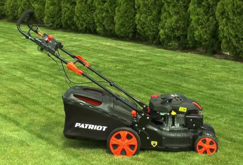 Газонокосилки Патриот (Patriot)