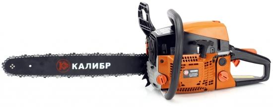 Бензопила Калибр БП-2200/18