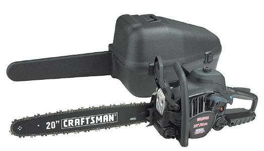 Бензопила Крафтсман (Craftsman) 35081