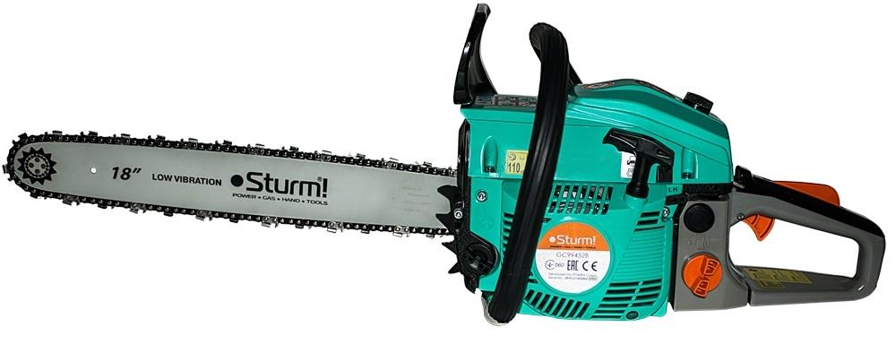 Бензопила «Sturm» GC99452B