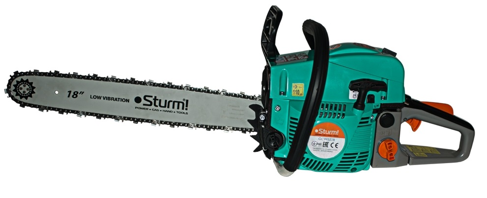 Бензопила «Sturm» GC99522B