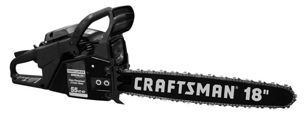 Бензопилы Крафтсман (Craftsman)