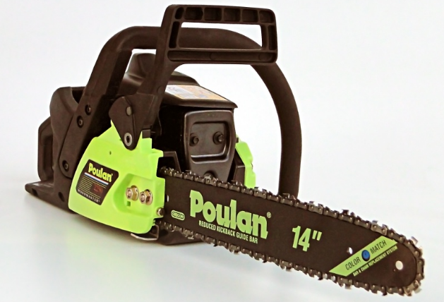 Бензопилы «Poulan» / «Поулан»