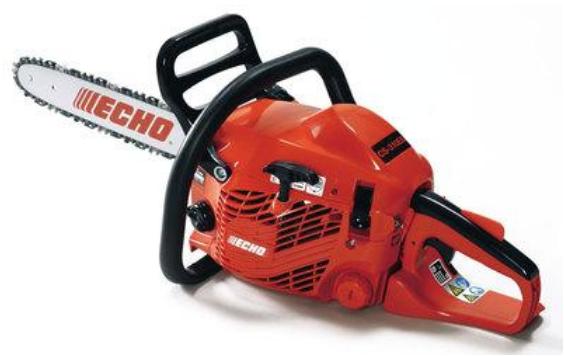 Бензопила Echo CS 310ES 14
