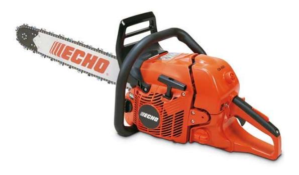 Бензопила Echo CS 600