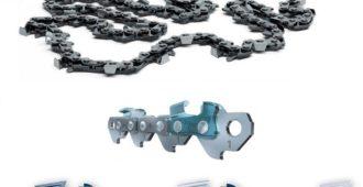 Как правильно выбрать цепь для электропилы