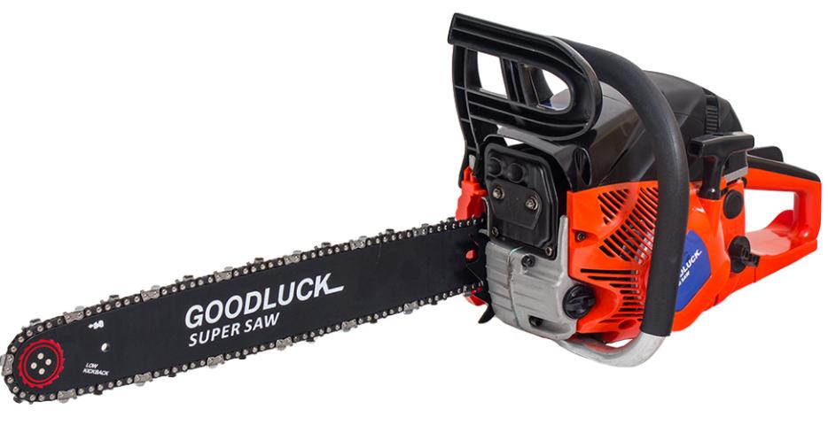 Бензопила GoodLuck GLS 6300