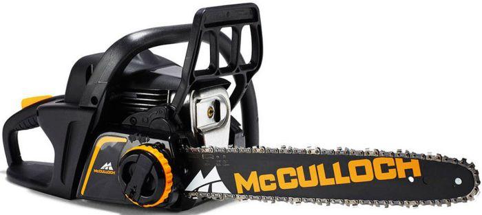 Бензопила «Mcculloch» CS400T