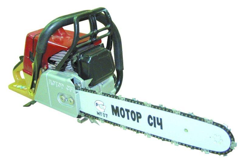 Бензопила «Мотор Сич» 470