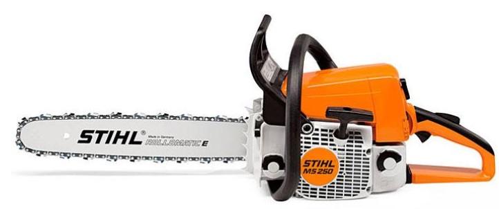 Бензопила «Stihl» MS 250