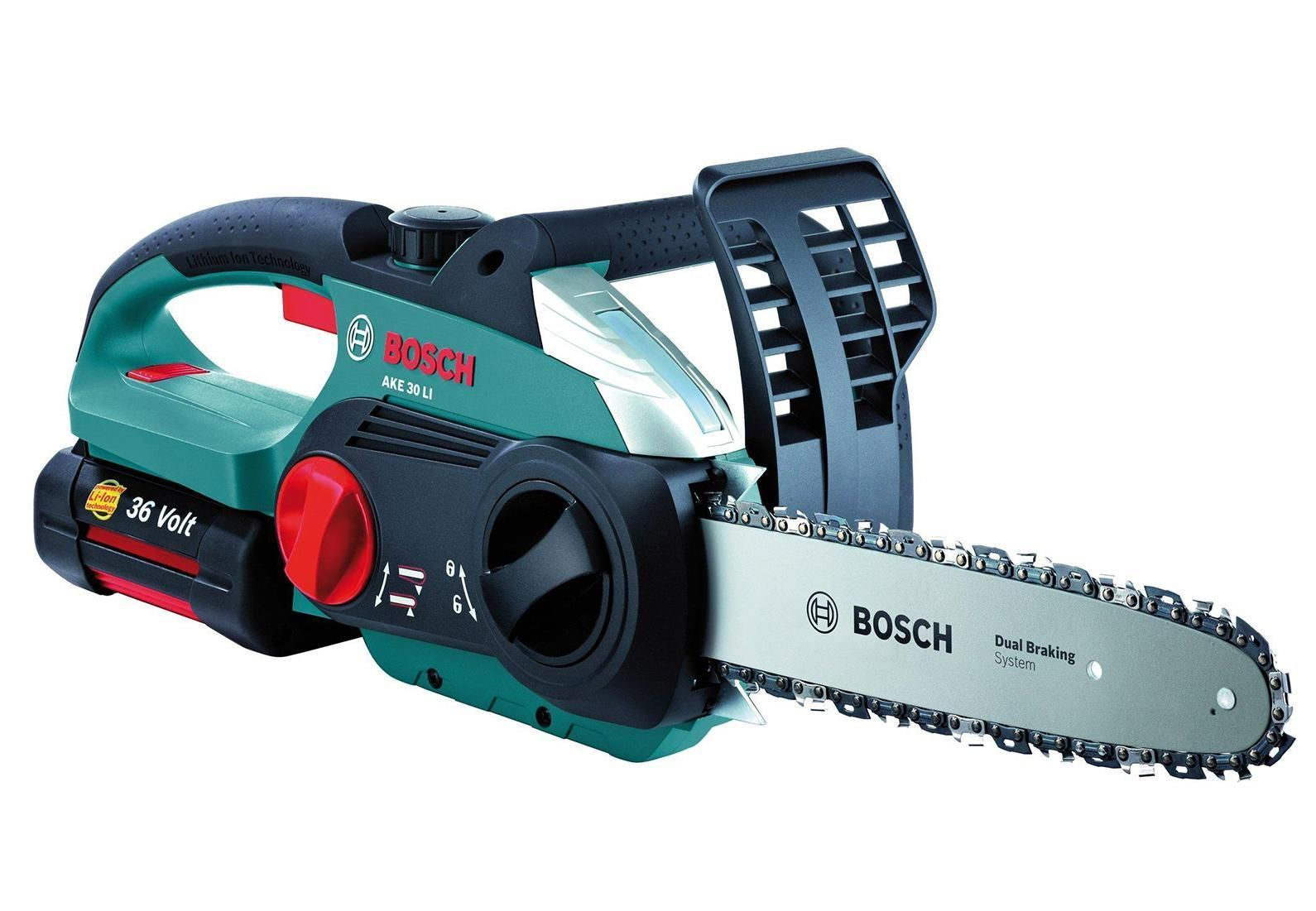 Электропила «Bosch» АКЕ 30 S