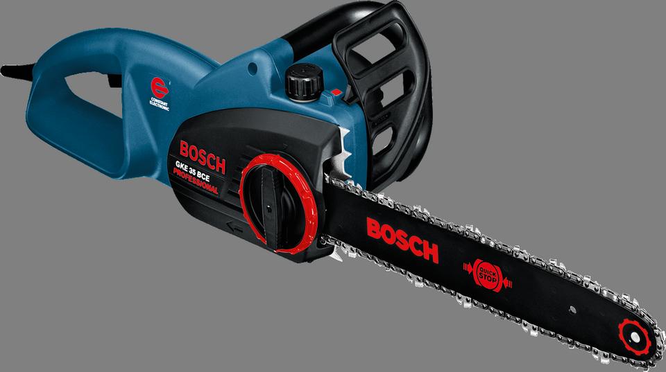Электропилы «Bosch»