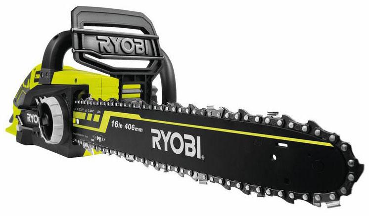 Электропила «Ryobi»