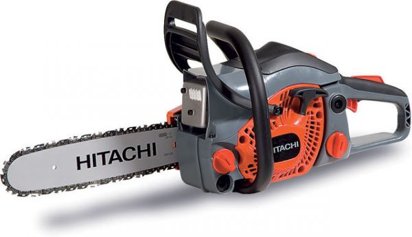 Бензопила Hitachi CS 33 EB
