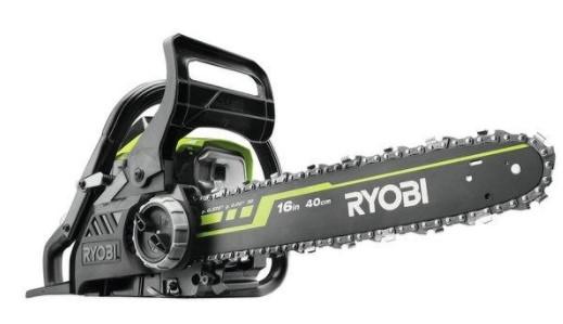 Бензопила Ryobi RCS3840T