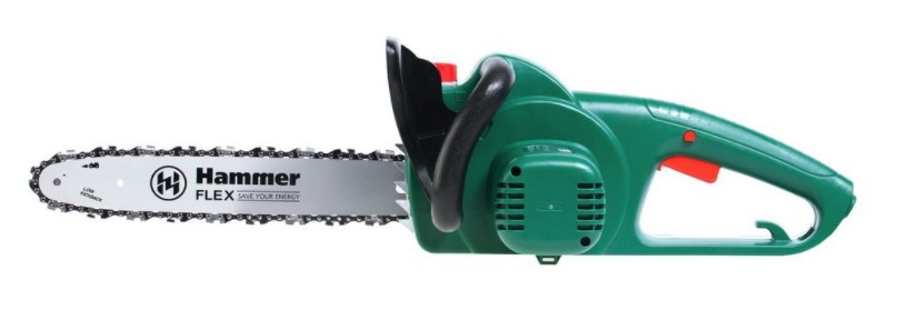 Электропила Hammer CPP 1600