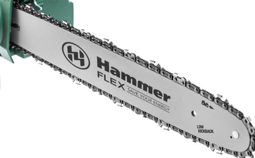Электропила Hammer