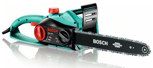 Лучшая модель электропил Bosch AKE 40 S
