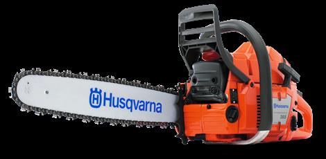 Полупрофессиональная электропила Husqvarna 436 Li