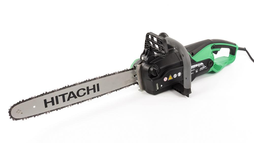Пила цепная электрическая Hitachi CS45Y