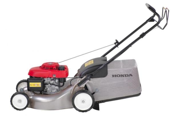Газонокосилка Honda 466