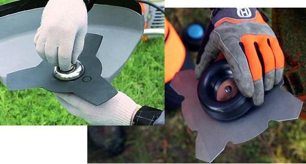 Вспомогательный модуль для валкования и укладки сена для триммера