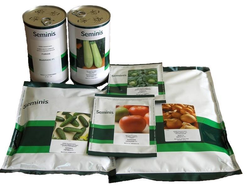 Фирма семян