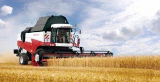 Зерноуборочный комбайн: что это такое, что делает, модели, описание, технические характеристики, фото