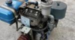 Двигатель для мотоблока Нева