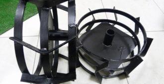колеса для мотоблока