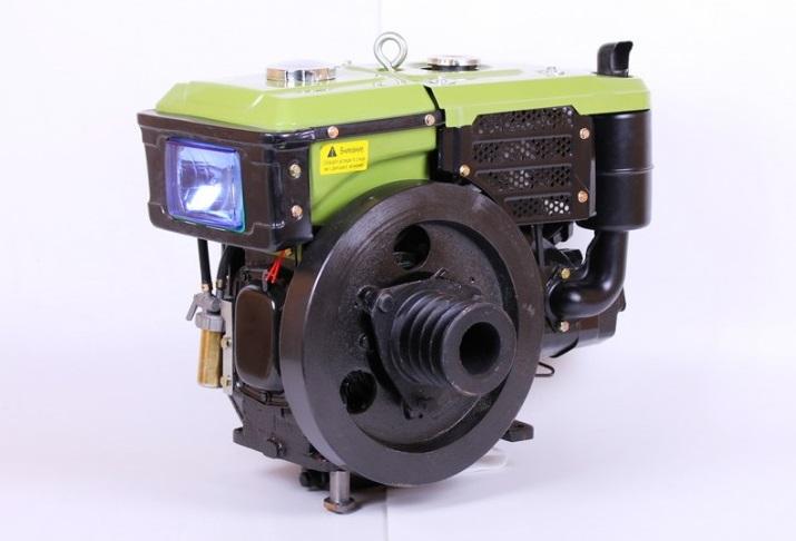 какие бывают дизельные двигатели