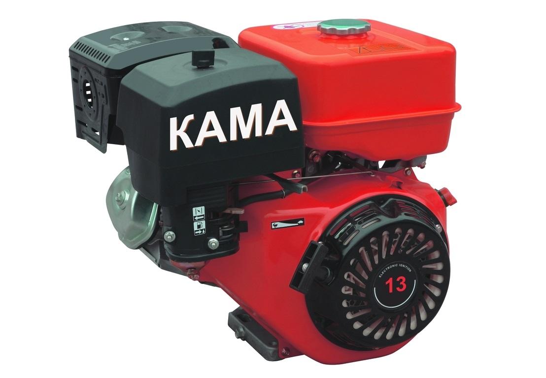 двигатель КАМА